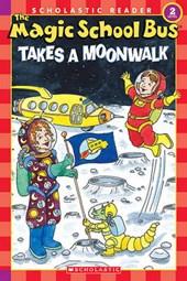 Takes a Moonwalk