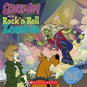 Scooby-Doo! and the Rock 'n' Roll Zombie