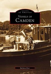 Vessels of Camden | Barbara Dyer |
