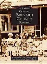 Central Brevard County Florida | A. Clyde Field |