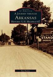 A Journey Through Arkansas Historic U.S. Highway