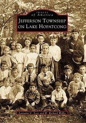 Jefferson Township on Lake Hopatcong