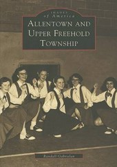 Allentown and Upper Freehold Township