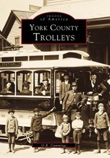 York County, Trolleys | O. R. Cummings |