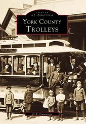 York County, Trolleys