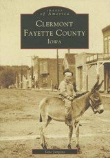 Clermont, Fayette County, Iowa | Jane Jurgens |
