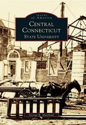 Central Connecticut State University | George R. Muirhead |