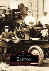 Easton | Laurence G. Claggett |