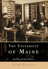 University of Maine | Debra E. Wright |