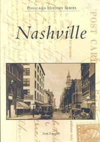 Nashville | Scott Faragher |