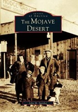 The Mojave Desert | John M. Swisher |