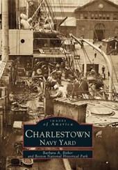 Charlestown, Navy Yard