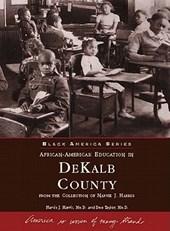 African American Education in Dekalb County
