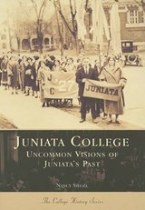Juniata College | Nancy Siegel |