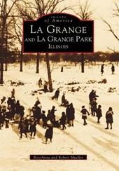 LA Grange and LA Grange Park Illinois