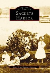 Sackets Harbor | Robert E. Brennan |