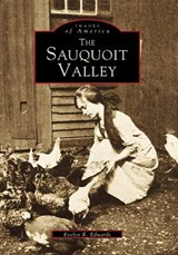 The Sauquoit Valley | Evelyn R. Edwards |
