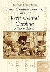South Carolina Postcards Vol