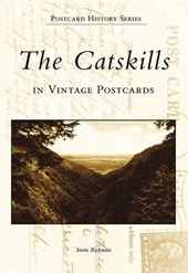 The Catskills in Vintage Postcards