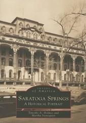 Saratoga Springs | Holmes, Timothy A. ; Stonequist, Martha |