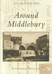 Around Middlebury