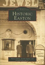 Historic Easton | Marie Summa |