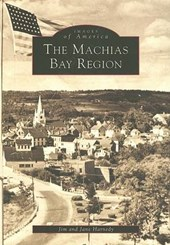 The Machias Bay Region | Jim Harnedy |