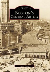 Boston's Central Artery | Yanni Tsipis |