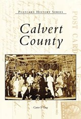 Calvert County | Carter T. Gray |