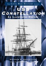 USS Constellation | Bockmiller, Stephen R.; Bopp, Lawrence J. |