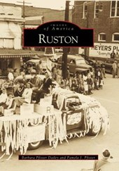 Ruston | Barbara Pfister Dailey |