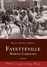 Fayetteville | Frederick O. Whitted |