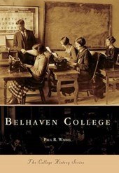 Belhaven College | Paul Waibel |