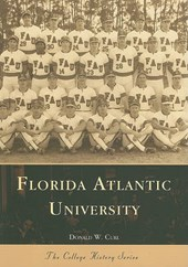 Florida Atlantic University | Donald W. Curl |