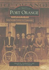 Port Orange | Harold D. Cardwell Sr |