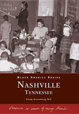 Nashville, Tennessee | Morton-Young, Tommie, Ph.D. |