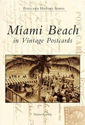 Miami Beach in Vintage Postcards