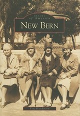 New Bern | Vina Hutchinson |