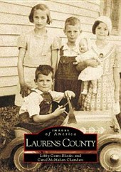 Laurens County