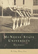 The McNeese State University | Kathie Bordelon |