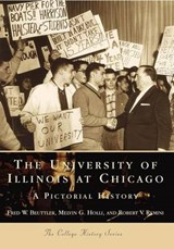 The University of Illinois at Chicago | Fred W. Beuttler |
