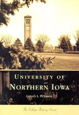 University of Northern Iowa | Gerald L. Peterson |