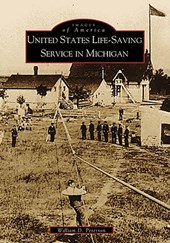 United States Life-Saving Service in Michigan
