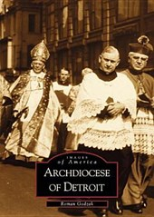 Arch Diocese of Detroit