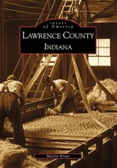 Lawrence County Indiana | Maxine Kruse |