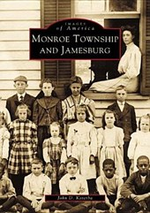 Monroe Township and Jamesburg | John D. Katerba |