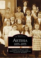 Artesia 1875-1975