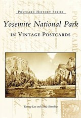 Yosemite National Park in Vintage | Tammy Lau |
