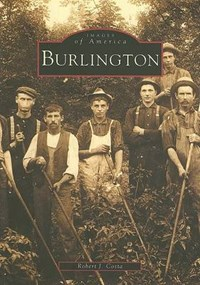 Burlington   Robert J. Costa  