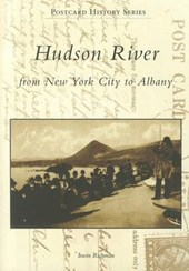 Hudson River from New York City to Albany | Irwin Richman |